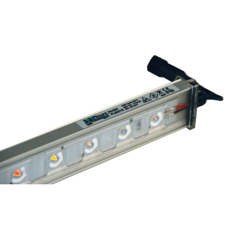 Sanlight FLEX LED, FLEX 10 oder FLEX 20