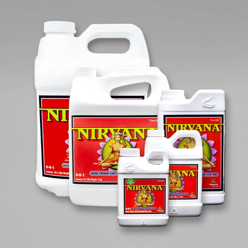 Advanced Nutrients Nirvana 250ml, 500ml, 1L, 4L oder 10L