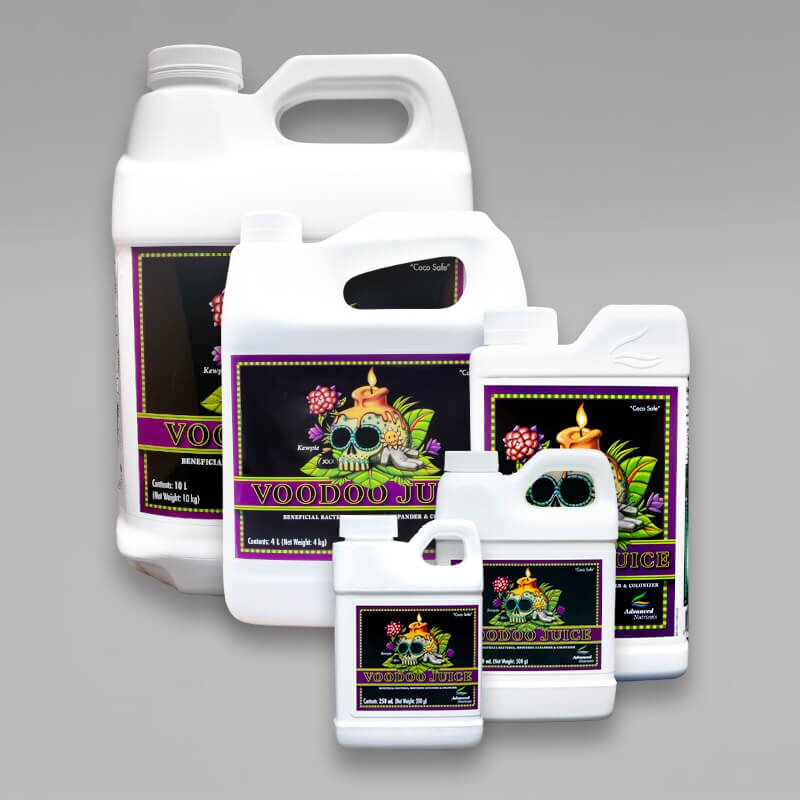 Advanced Nutrients Voodoo Juice 250ml, 500ml, 1L oder 5L