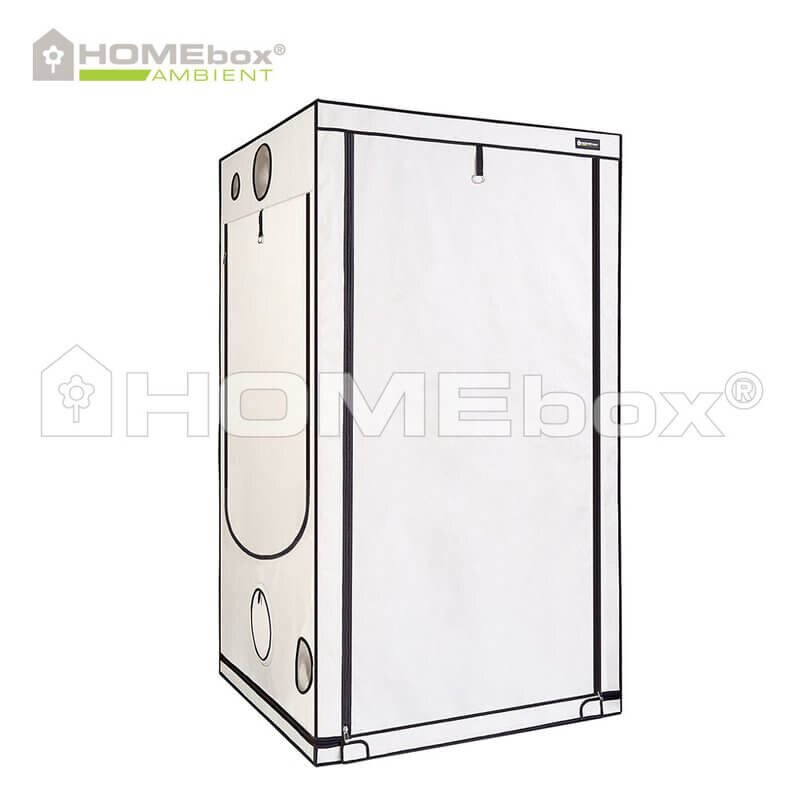 HOMEbox Ambient Q120+ Plus / XL 120x120x220cm