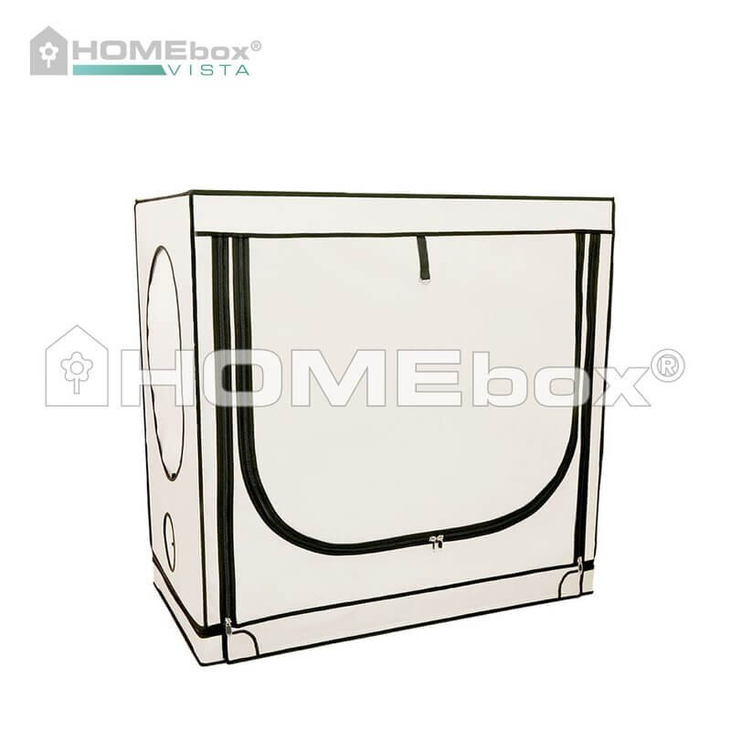 HOMEbox Vista Medium / 125x65x120cm