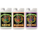 Advanced Nutrients pH Perfect Set mit Grow, Bloom und...
