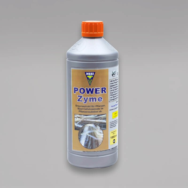 HESI Power Zyme, 0,5L - 10L