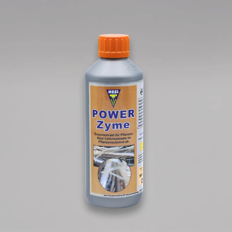 HESI Power Zyme, 0,5L