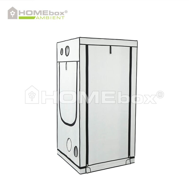HOMEbox Ambient Q100 / L 100x100x200cm
