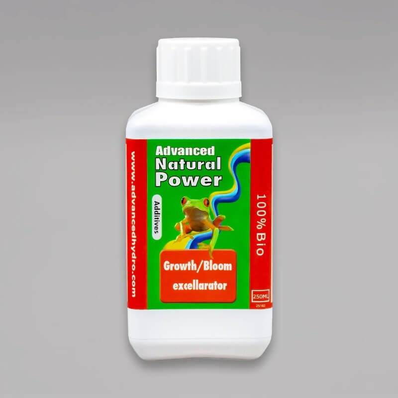 Advanced Hydroponics Growth/Bloom Excellarator, 0,25L, 0,5L, 1L oder 5L