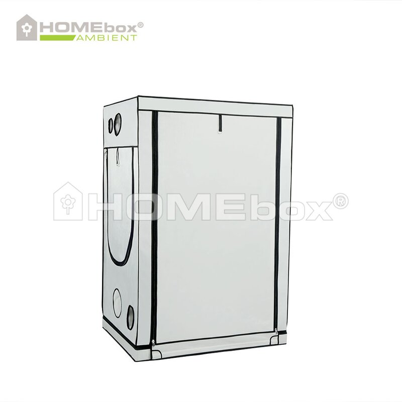 HOMEbox Ambient R120 / 120x90x180cm