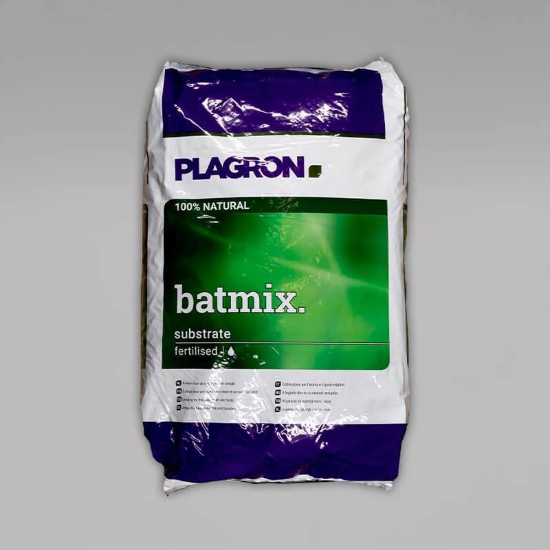 Plagron Bat Mix, 50L