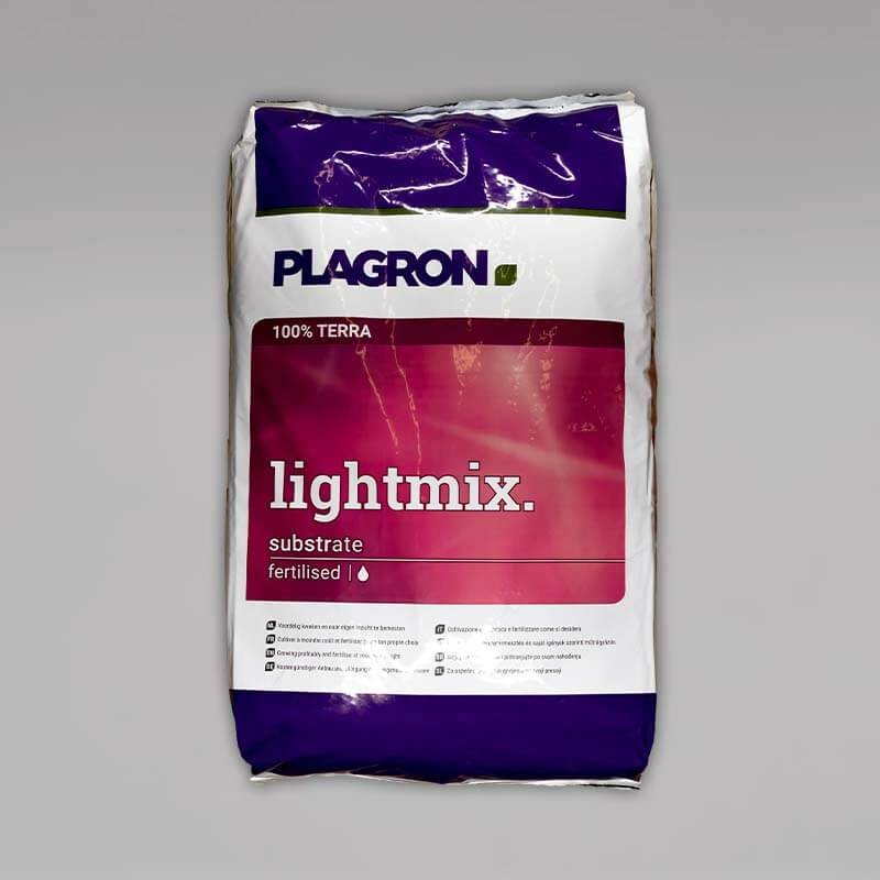 Plagron Light Mix, 50L
