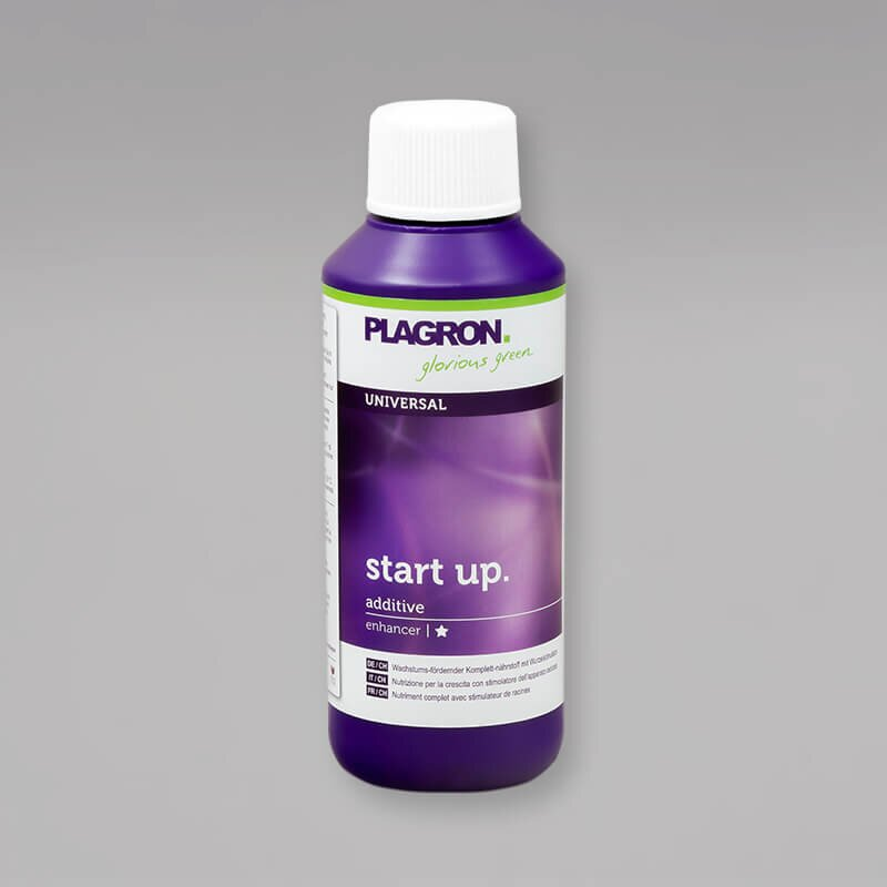 Plagron Start Up, 100ml, 250ml, 500ml, 1L oder 5L